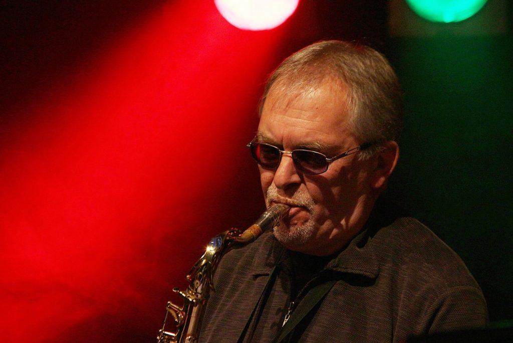 Jürgen Dietz in Concert